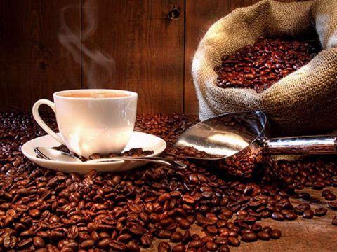 Cà phê hạt Culi