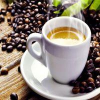 Cà phê hạt Moka
