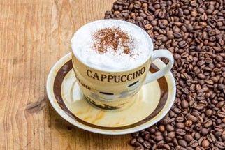 Frappuccino và Cappuccino, sự khác biệt là gì?